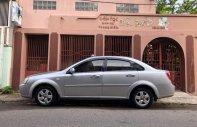 Cần bán gấp Chevrolet Lacetti sản xuất 2012, màu bạc số sàn, giá 270tr giá 270 triệu tại Đà Nẵng