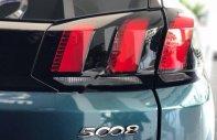 Cần bán xe Peugeot 3008 1.6 AT đời 2019, màu xanh lam giá 1 tỷ 199 tr tại BR-Vũng Tàu