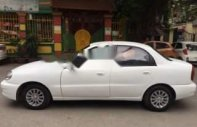 Cần bán xe Daewoo Lanos năm 2003, màu trắng như mới giá 47 triệu tại Hà Nội