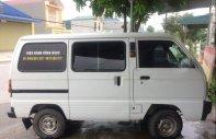 Cần bán xe Suzuki Super Carry Van năm sản xuất 2010, màu trắng, xe nhập giá cạnh tranh giá 155 triệu tại Ninh Bình