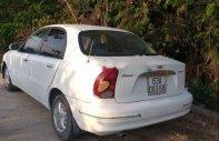 Bán Daewoo Lanos đời 2003, màu trắng ít sử dụng giá cạnh tranh giá 75 triệu tại Tiền Giang