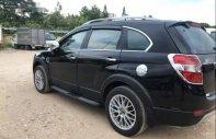 Cần bán gấp Chevrolet Captiva LTZ năm 2007, màu đen, giá chỉ 290 triệu giá 290 triệu tại Tp.HCM