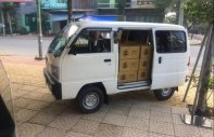 Cần bán Suzuki Super Carry Van năm 2000, màu trắng, giá tốt giá 100 triệu tại Tp.HCM