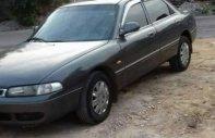 Cần bán xe Mazda 626 1993, màu xám, xe nhập, 75 triệu giá 75 triệu tại Bình Dương