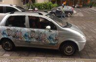 Cần bán Daewoo Matiz năm 2003, màu bạc, nhập khẩu giá 75 triệu tại BR-Vũng Tàu