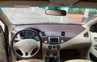 Cần bán Mitsubishi Zinger sản xuất năm 2008, màu bạc xe gia đình giá 298 triệu tại Tp.HCM