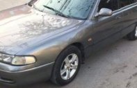 Cần bán Mazda 626 năm 1992, màu xám, nhập khẩu nguyên chiếc giá 80 triệu tại Gia Lai