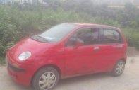 Cần bán Daewoo Matiz đời 2001, màu đỏ, xe nhập, giá 35tr giá 35 triệu tại Vĩnh Phúc