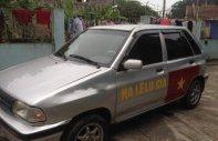 Bán ô tô Kia Pride CD5 2004, màu bạc, giá tốt giá 63 triệu tại Thái Nguyên