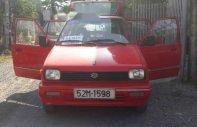 Cần bán gấp Suzuki Maruti sản xuất năm 1991, màu đỏ, xe nhập giá 46 triệu tại Tp.HCM
