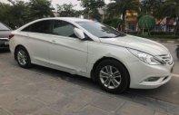 Bán Hyundai Sonata đời 2010, màu trắng, nhập khẩu chính chủ giá 470 triệu tại Hà Nội
