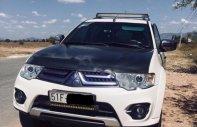 Cần bán xe Mitsubishi Pajero Sport DMT 2016, màu trắng, giá tốt giá 660 triệu tại Tp.HCM