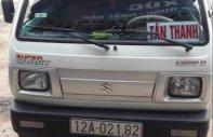 Bán xe Suzuki Super Carry Van đời 2000, màu trắng giá 85 triệu tại Lạng Sơn