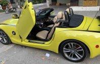 Bán siêu xe BMW Z4 2003, số tự động, màu xanh chuối, giá 595 triệu tại Tp.HCM