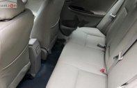Bán Toyota Corolla Altis màu đen, số sàn, đời 2013 giá 495 triệu tại Thái Bình