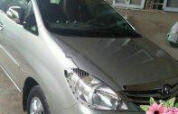 Bán Toyota Innova G màu ghi sản xuất cuối năm 2006, xe gia đình sử dụng chạy ít giá 305 triệu tại Tây Ninh