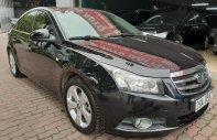 Cần bán Daewoo Lacetti CDX 1.6 AT 2011, màu đen, xe nhập, giá tốt giá 325 triệu tại Hà Nội