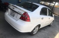 Bán Chevrolet Aveo năm sản xuất 2015, màu trắng, xe nhập số tự động, giá chỉ 339 triệu giá 339 triệu tại Tp.HCM