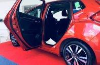 Bán xe Honda Jazz 2019, màu đỏ, nhập khẩu, giá 544tr giá 544 triệu tại Tp.HCM