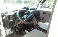 Bán Suzuki Super Carry Van đời 2009, màu trắng, nhập khẩu nguyên chiếc còn mới giá 132 triệu tại Quảng Nam