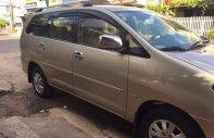 Bán Toyota Innova G năm sản xuất 2007, giá 375tr giá 375 triệu tại Tây Ninh