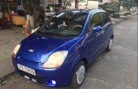 Bán Chevrolet Spark năm sản xuất 2009, màu xanh lam giá 118 triệu tại Đắk Lắk