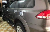 Bán xe Pajero Sport màu nâu, số tự động, máy 3.0, Sx năm 2016 giá 720 triệu tại Khánh Hòa