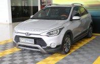 Cần bán Hyundai i20 Active 1.4AT năm 2015, màu bạc, nhập khẩu nguyên chiếc giá 516 triệu tại Tp.HCM