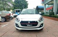 Cần bán xe Suzuki Swift GLX 1.2 AT đời 2019, màu trắng, nhập khẩu, 5 cửa giá 549 triệu tại Hải Phòng