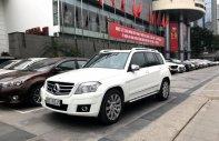Bán Mercedes-Benz GLK 300 sx 2009, màu trắng giá 640 triệu tại Hà Nội