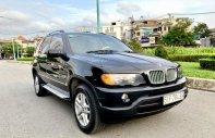 BMW X5 hàng full cao cấp vào đủ đồ, số tự động, nội thất đẹp, nệm da giá 360 triệu tại Tp.HCM
