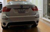 Bán xe BMW X6 màu trắng, đời 2012 giá 1 tỷ 900 tr tại Tp.HCM