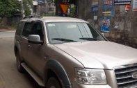 Bán Ford Everest năm 2007 số sàn, giá chỉ 298 triệu giá 298 triệu tại Hà Nội