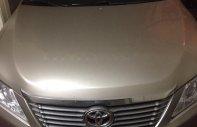 Bán Toyota Camry 2.5G sản xuất 2014 - Bảo dưỡng hãng đầy đủ đúng định kỳ giá 800 triệu tại Hải Phòng