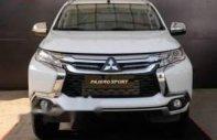 Bán Mitsubishi Pajero Sport 4x2 MT năm sản xuất 2019, xe nhập giá 980 triệu tại Đà Nẵng