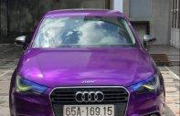 Cần bán xe Audi A1 TFSI 1.4L 2012, màu tím, xe nhập số tự động giá 520 triệu tại BR-Vũng Tàu