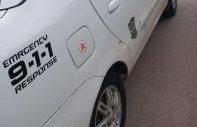 Cần bán xe Fiat Albea 1.3 2005, màu trắng phom rất thể thao giá 98 triệu tại Bắc Giang