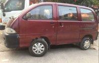 Cần bán Daihatsu Citivan năm 2004, màu đỏ giá 85 triệu tại Hà Nội