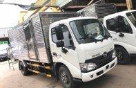 Cần thanh lý xe Hino 1.9 tấn hiệu XZU650L, đời 2017, mới 100% chưa qua sử dụng giá 550 triệu tại Tp.HCM