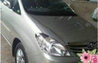 Bán Toyota Innova G năm 2006, màu bạc, xe gia đình  giá 305 triệu tại Tây Ninh