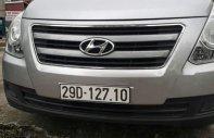 Bán xe Hyundai Starex số sàn máy dầu 2016, nhập khẩu Hàn Quốc 3 chỗ 900kg giá 645 triệu tại Hà Nội
