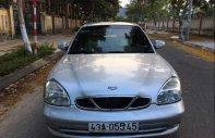 Bán Daewoo Nubira đời 2000, màu bạc, nhập khẩu   giá 85 triệu tại Đà Nẵng