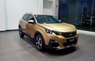 Peugeot Đà Nẵng bán xe Peugeot 3008 All New 2019 - Giá tốt - Liên hệ để ép giá: 0935857005 (Vũ) để hưởng ưu đãi giá 1 tỷ 199 tr tại Đà Nẵng