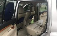 Bán Ford Everest sản xuất 2010, xe đi đúng 5 vạn chuẩn giá 565 triệu tại Hà Nội
