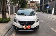 Cần bán xe Peugeot 3008 Facelift 2018, màu trắng, nhập khẩu đã đi 9.000 km giá 959 triệu tại Hà Nội
