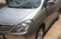 Cần bán xe Toyota Innova đời 2009, màu bạc, giá 415tr giá 415 triệu tại Tây Ninh