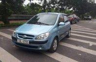 Bán Hyundai Click đời 2007, màu xanh lam, nhập khẩu   giá 215 triệu tại Hà Nội