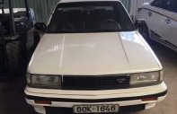 Bán Nissan Bluebird sản xuất 1985, màu trắng, nhập khẩu, giá 43tr giá 43 triệu tại Tp.HCM