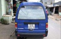 Cần bán Daewoo Damas đời 2005, xe 2 chỗ ngồi trên 430 kg, xe còn nước sơn zin giá 102 triệu tại Tp.HCM