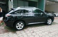 Gia đình bán ô tô Lexus RX 350 AWD năm sản xuất 2009, màu đen, nhập khẩu  giá 1 tỷ 320 tr tại Hà Nội